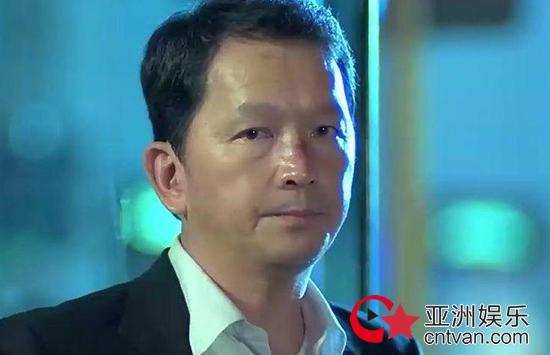 TVB老戏骨廖启智因胃癌去世 曾两获金像奖最佳男配