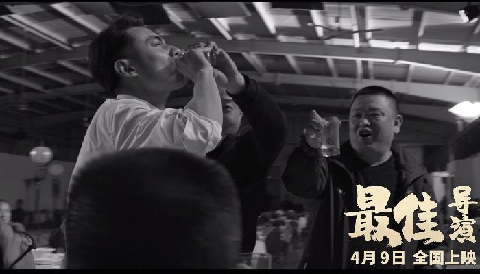 平遥展映口碑电影《最佳导演》定档4月9日 导演还乡遭遇离奇婚闹
