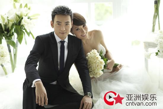 焦恩俊林千钰宣布离婚 小李飞刀经营不了婚姻?