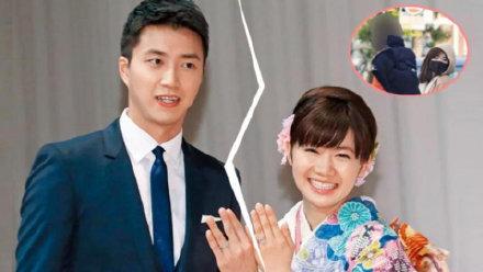 江宏杰向法院诉请与福原爱离婚 正在争夺子女抚养权