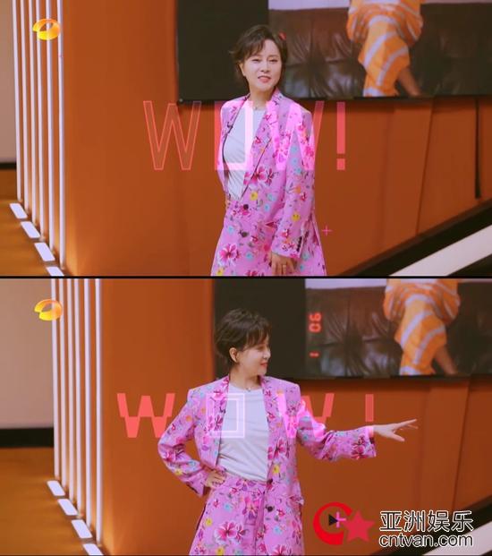 """宋妍霏看妈妈重拾舞蹈梦落泪 刘雯感慨徐璐说不出""""妈妈我爱你"""""""