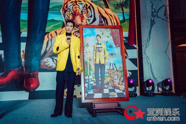 首场《萧敬腾17Neon9世界巡回演唱会》将于2022年3月26日上海登场 抢先透露将在演唱会前夕推出全新专辑 敬请乐迷们期待