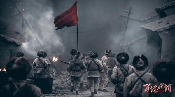 有余音,有回甘,《百炼成钢》正用心讲述着属于中国自己的故事