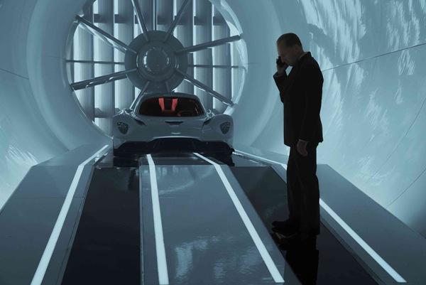 """《007:无暇赴死》终极预告来袭 邦德重装归来""""邦女郎""""身份成疑"""